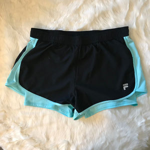 Fila Running Shorts